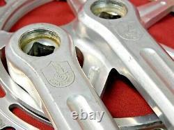 1973 Campagnolo 1049 Nuovo Record Strada Crank Set 52/42 x 170 x 144 mm BCD