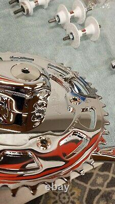 86/87 GT Power Series Crank Set Show Stoppers Dyno Haro Hutch Redline Mongoose
