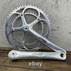 Campagnolo Record Crank Set 10 Speed 10s 175mm 53 39