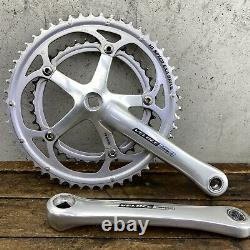 Campagnolo Veloce Crank Set 10 Speed Exa Drive Double 172.5mm