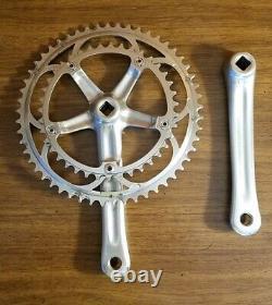 Campagnolo record 10 speed crank set