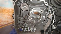 Crank Cases Buell Race Engine Only Set OE Rotax Fits 1125 1125C 1125CR 08-10 Y7