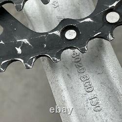 Fsa Gossamer Crank Set 10s 170 mm Arms 130 BCD 53 39 Double 68 mm Bottom Bracket