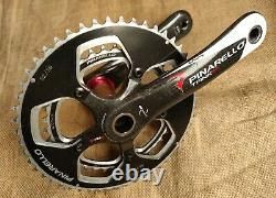 Pinarello Tank FP Most Carbon Crankset 172.5mm with 52/39 chainring and M36 BB