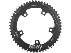 Praxis Works Buzz 10/11 Speed Road Bicycle Bike Crank Chainring Set 5-Arm 50/34t