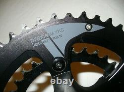 Praxisworks Zayante M30 Hollow Forged Crank Set & BB 48/32t 172.5 mm New