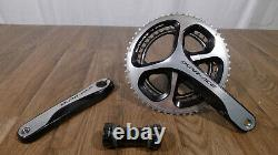 SHIMANO DURA ACE FC-9000 11 speed Road Crank Set 53/39T 170mm With BB