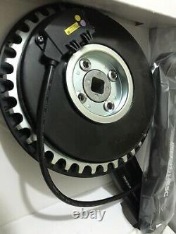 SR Suntour HESC E-Bike ATS Chain set 38T Integrated Crank Sensor