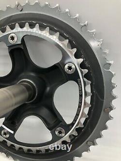 Shimano DURA-ACE 7900 FC-7900 10-speed 130mm BCD 53/39 172.5mm Crank Set V-GOOD
