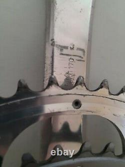 Shimano Dura Ace FC-7400 Crank Set Cranks 170 130bcd 53/39