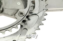 Shimano Dura Ace FC-7800 Crank Set 53/39t 175mm 10 Speed Preowned
