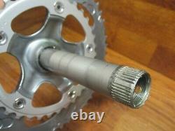Shimano Fc-4650 172.5l 50/34t Crank Set & Sm-bb4600 Btoom Bracket New Take Off