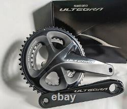 Shimano Ultegra FC-R8000 2x11s 172,5mm 50-34T Crankset