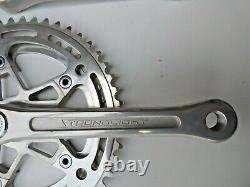 Stronglight 105 Crank Set 42/50 170 MM Nos Nib
