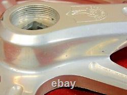 XLNT Campagnolo 1049 Nuovo Record Strada Crank Set 52/45 x 172.5 x 144 mm BCD
