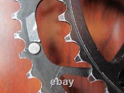 Cannondale Hollowgram Si 53/39 175 Crank Set Complete Bb30 Roulements Fuseau