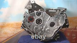 Crank Cas Buell Race Engine Only Set Oe Rotax Fits 1125 1125c 1125cr 08-10 Y7