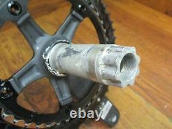 Fsa Energy 172,5l 53/39t Pf30 / Bb30 Crank Set & Bottom Bracket Noir
