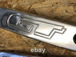 Gt Bmx Crank, Gt 165 Fsa Alloy Crank Set, Complet, Old School, MID School, USA