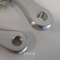 Nos Shimano 105 Crank Set Fc-5500 172,5 MM 52/39 9sp Vintage Octalink Crankset