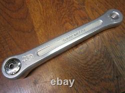 Nos Vinture Super Super Mighty 170l 53/42tsquare Taper Crank Set T/o's