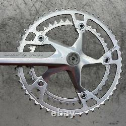 Offmega Mistral Cran Set 52 / 42 Chaîne 170mm Vintage 1980s