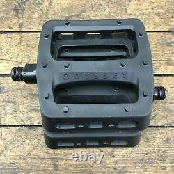 Old School Bmx Sugino Gt Crank Set 175mm Lot Odyssey Pedals Chain Mcs 42t