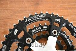 Race Face Next Forged 175 44/32/22t Bcd Square Taper Triple Crank Arm Set Blanc