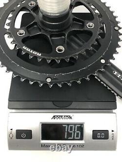 Rotor 3d30 Alliage 52/36 Mid-compact 170mm Crank Set & Bb Excellente Utilisation Minimale