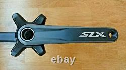 Shimano Deore Slx Fc-m7000-11-b Boost Crane Sans Chaîne 175mm 96bcd Xt