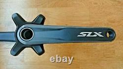 Shimano Deore Slx Fc-m7000 Boost Crane Sans Chaîne 175mm 96bcd Xt