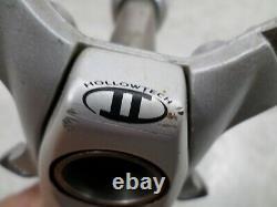 Shimano Deore Xt Crank Set Fc-m760 175mm 9 Vitesse Hollowtech Perfect