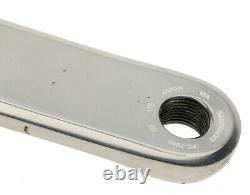 Shimano Dura Ace Fc-7800 Crank Set 53/39t 175mm 10 Vitesse Préowned