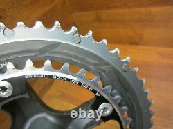 Shimano Dura Ace Fc-7900 172,5l 53/39t 2x 10 Speed Double Crank Set & Anglais Bb