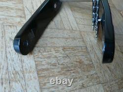 Shimano Dura Ace Fc-9000 Kurbelgarnitur 172,5 MM / 53 + 39 Z Crankset