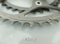 Shimano Fc-7700 Dura Ace Crank Set Cranks, 172,5mm Hollowtech II Spline