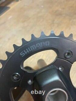 Shimano Fc-m800 Saint Cran Set 175mm No Bb