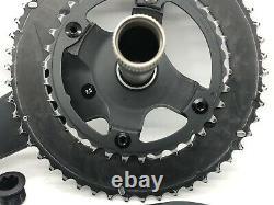 Shimano Ultegra R8000 Fc-r8000 11 Vitesses 110mm Bcd 50/34 175mm Compact Crank Set