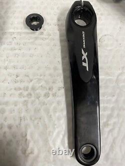 Shimano Xt 2x11 Crane Set 175mm Fc-m8000 26-36t W. Roues Mfg Bsa Bb 73mm