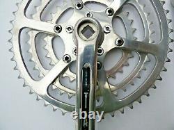 Spécialites T. A. Cyclotouriste Triple Crank Set 52/42/32